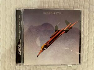 BUDGIE - Squawk - CD - Remastered - NP3