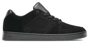 éS Accel Slim noir taille 45 (us 11) skate shoes skateboard