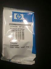 hp invent tricolor ink cartridge CC643W HP 60