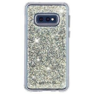 Case-Mate Twinkle Case Iridescent Sparkle Cover for Samsung Galaxy S10E NIB