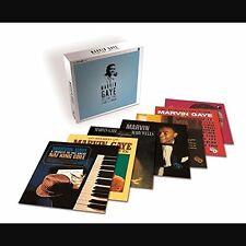MARVIN GAYE - MARVIN GAYE 1961-1965 (7CD-BOX-SET) 7 CD NEU