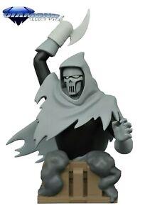 Diamond Select Toys DC Statue Batman The Animated Series Phantasm Bust Brand New