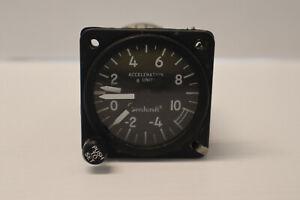 Beechcraft Accelerometer - P/N 2117-818