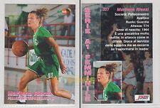 "JOKER BASKET 1994-95 ""ALL STAR 93/94"" - Marilena Rienzi # 327 - Near Mint"