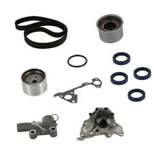 Engine Timing Belt Kit with Water Pump-and Seals Continental Elite PP323LK1