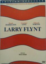 LARRY FLYNT EDITION SPECIALE DVD NEUF SANS BLISTER