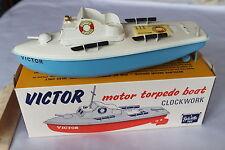 Sutcliffe VICTOR Motor Torpedo Boat. prodotte dal 1971.