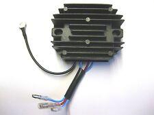 Kubota B6000 Lichtmaschinenregler Limaregler Laderegler Spannungsregler Dynamo