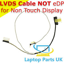 LCD LED Cable for Hp 250 G5 255 G5 256 G5 Screen Display Flex Ribbon