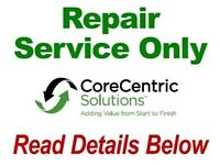 Whirlpool W10395153 Dishwasher Control REPAIR SERVICE
