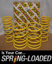 APEX Lowering Springs -30mm for TOYOTA MR2 Mk2 (SW20) 1990-1999 :170-8000