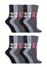 Karierte Damen-Socken & -Strümpfe für die Freizeit