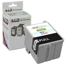 LD T020201 T020 Reman Color Ink Cartridge for Epson Stylus Color 880i 880 888