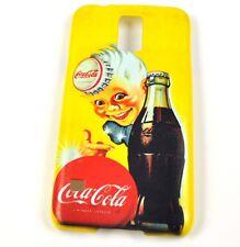 Coca-Cola Coke Hand Housse De Protection TéléPhone Mobile Boîtier cola Boy