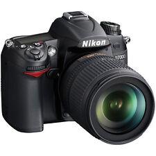 Nikon D7000 DSLR Camera Kit with Nikon 18-105mm DX VR Lens!! NEW!!