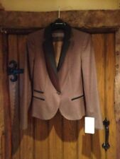 Zara Ladies Coat Jacket Blazer Size Medium