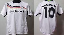 MONDO REPLICA GERMANIA 2014 FIFA WORLD CUP 10 MAGLIA RICORDO  MONDIALI XL