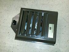 BERKO MODEL HUHAA348 HEATER  3KW  15 AMP   480V