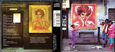 Aretha Franklin cd album - Who's Zoomin' Who