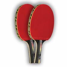 Stiga Supreme Tournament Ping Pong Paddles/Table Tennis Paddles-Set of 2