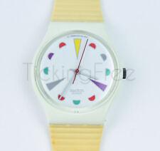 Swatch Standards 1987 - GW109 - Tutti Frutti - Nuovo