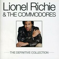 Lionel Richie - The Definitive Collection [New CD]