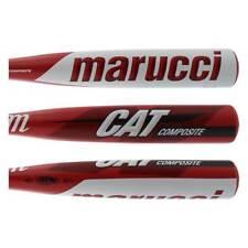 2019 Marucci Cat Composite -10 2 3/4 Usssa Baseball Bat: Msbccp10