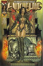 Witchblade # 40 DF Dynamic Forces OmniChrome