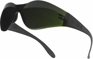 Bolle Bandido BANWPCC5 Safety Glasses Welding Shade 5 - 2, 5 or 10 Pairs