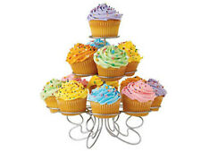 Bakers Dozen 3 Tier 13 Cupcake Party Stand Cake Holder