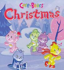 NEW Care Bears Christmas (Audio CD)
