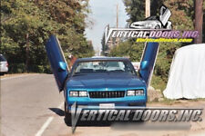 Chevy Monte Carlo 79-88 Lambo Kit Vertical Doors 80 81+