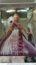Holiday Barbie 2005 collectionneurs NEW IN BOX