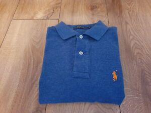 Men's Ralph Lauren Short Sleeve Polo Shirt Size - Small
