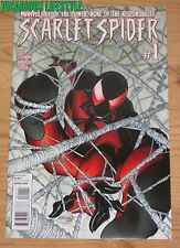 Scarlet Spider #1 (2012 Vol. 2) Marvel, 1st Prints - Ryan Stegman Yost Kaine NM