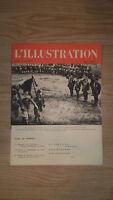 L'Illustrazione - 20 Gennaio 1940 - N°5055 - Cerimonia Franco-Britannica
