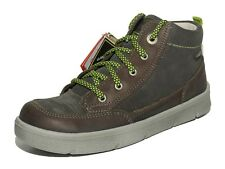 ec518cc345174 Superfit Boys 7-00004-06 Gore-Tex Stone Leather Lace-up Boots