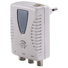 Amplificador Antena Hama 123393 2x12db
