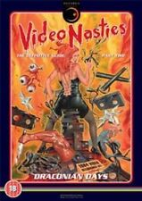 Video Nasties The Definitive Guide 2 Limited Edition of 6 666 DVD