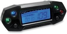 Koso North America DB-01R Multi-Function Electronic Speedometer BA018B00