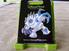 Disney * MARSHMALLOW SNOWMAN - FROZEN VILLAIN * New on Card Trading Pin