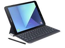 Samsung Galaxy Tab S3 9.7 Bluetooth Keyboard Magnetic Cover - Grey