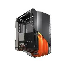 CougarBLAZER , an aluminum open-frame gaming case with new esthetics design,