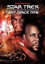 STAR TREK: DEEP SPACE NINE - THE COMPLETE FOURTH SEASON NEW DVD