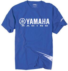 Factory Effex Yamaha Strobe Youth T-Shirt Kids Motorcycle Dirt Bike