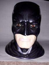 BATMAN & Robin 3d mug 1997 DC COMICS rare  GEORGE CLOONEY