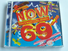 Various Artists - Now! That's What I Call Music!, Vol. 69 (2008) Used Good