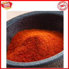 25 lb. Bulk Ground Cayenne Pepper Finely Ground Texture for Hot Sauces Seasoning