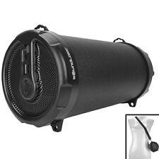 Bluetooth Lautsprecher kabellos Radio USB Soundbar Musik Box Tablet Handy PC