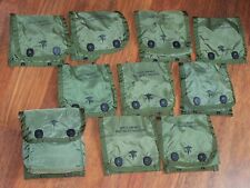 10 USMC Army Military Medic First Aid Pouch Case Bag Genuine w P38 Shelby Opener